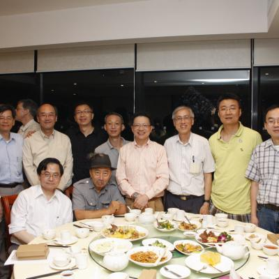 Biology Alumni 30th Graduation Anniversary mini-symposium cum reunion
